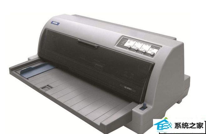 win10系统打印文件出现乱码的解决方法
