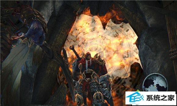 wiin10系统玩不了暗黑血统战神版游戏的解决方法